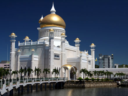 Brunei Day Tours