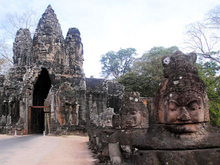 Siem Reap Tour Packages