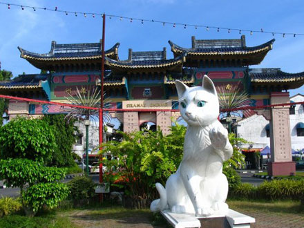 Kuching Day Tours