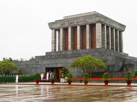 Ho Chi Minh Tour Packages