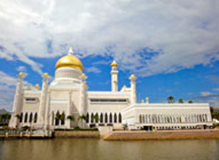 Brunei City Tour