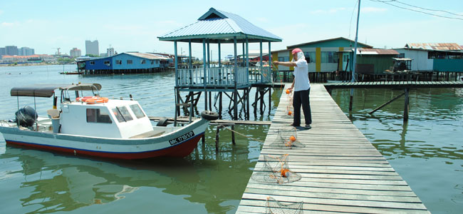 Labuan Full Day Trip