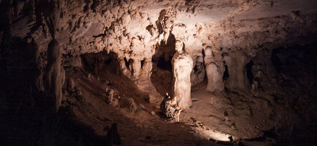 3D2N Miri City + Mulu Caves
