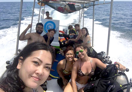 Miri Fun Diving (FOR CERT DIVER)
