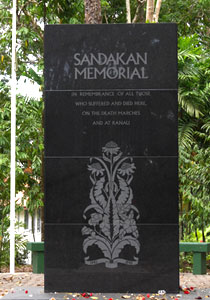 Sandakan City Tour