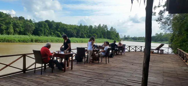 3D2N Borneo Natural Resort (Sukau Wildlife Tours)